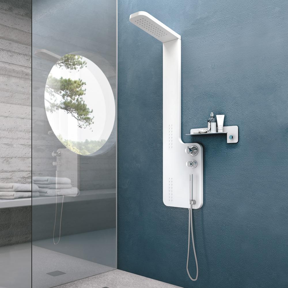 colonne de douche doccia