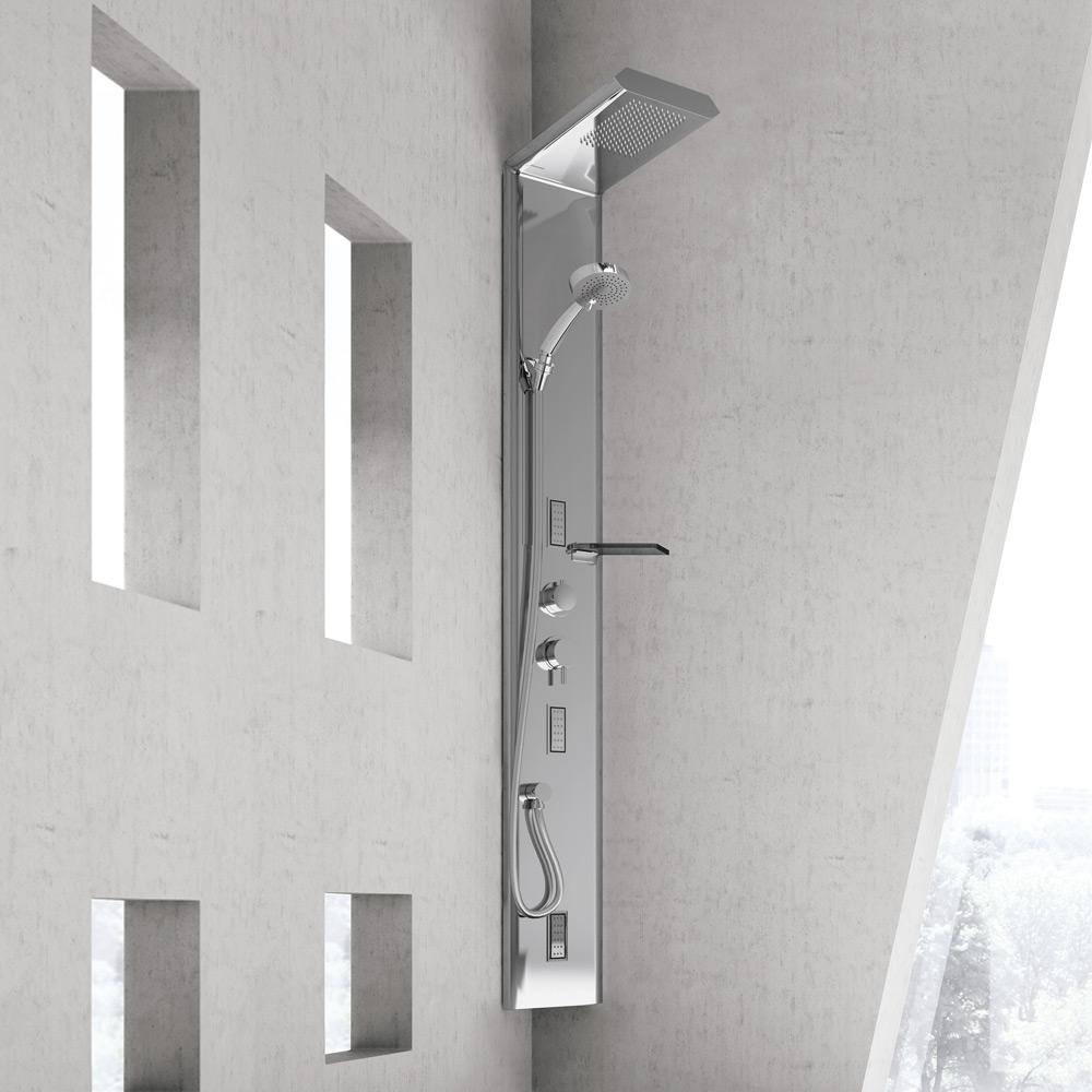 douches quarantacinque colonne. Black Bedroom Furniture Sets. Home Design Ideas