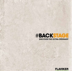 Flaviker Backstage